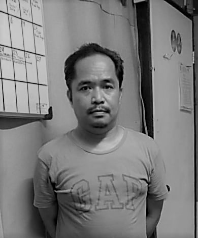 EPD,DMFB Arrested Former Bank Manager for Qualified Theft